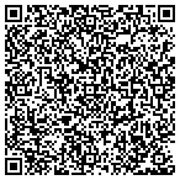 QR-код с контактной информацией организации КОНТРАСТ ТСК СЕТЬ ФОТОМАГАЗИНОВ ФОКУС