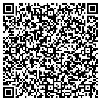 QR-код с контактной информацией организации СОКОЛ ТОО МАГАЗИН