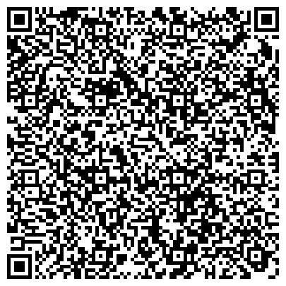 QR-код с контактной информацией организации Омскэнерго