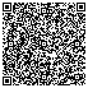 QR-код с контактной информацией организации РЕЧНАЯ СУДОХОДНАЯ ИНСПЕКЦИ