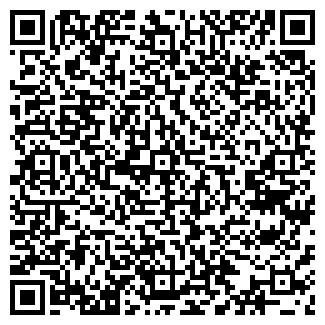 QR-код с контактной информацией организации ГОСКАРАНТИН ЦГУ