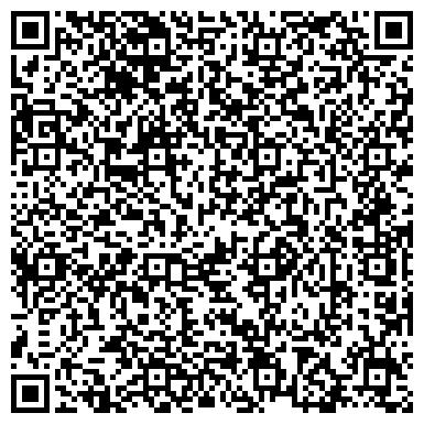 QR-код с контактной информацией организации Государственная жилищная инспекция Омской области