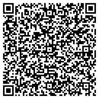 QR-код с контактной информацией организации КИРОВСКОГО УВД