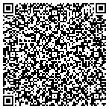 QR-код с контактной информацией организации Тольяттинское инспекторское отделение