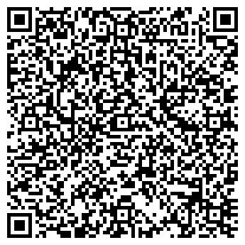 QR-код с контактной информацией организации ЦЕНТРАЛЬНОГО УВД № 1