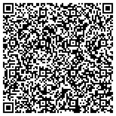 QR-код с контактной информацией организации Евразийский центр бизнес образования