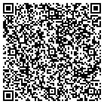 QR-код с контактной информацией организации CДЮСШОР № 10