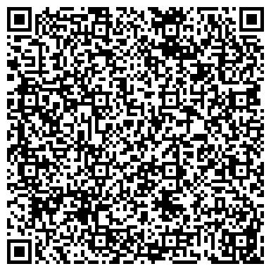 QR-код с контактной информацией организации АВТОРСКАЯ ШКОЛА ОЛИМПИЙСКОЙ ПОДГОТОВКИ ИРИНЫ ЧАЩИНОЙ
