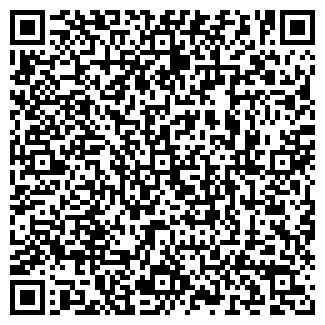 QR-код с контактной информацией организации ОМСКИЙ ПАСАД ТК СИБИРЬ-РЕСУРС, ООО