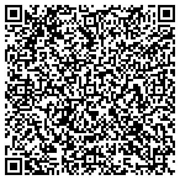 QR-код с контактной информацией организации ЖАШТЫК МОЛОДЕЖНЫЙ ЦЕНТР МЭРИИ Г. БИШКЕК