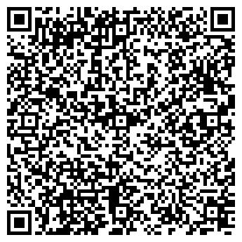 QR-код с контактной информацией организации АУДИ АУДИТОРСКАЯ ФИРМА