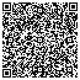 QR-код с контактной информацией организации АУДИТ-УСЛУГИ