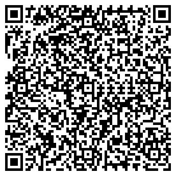 QR-код с контактной информацией организации ИНВЕСТАУДИТ, ЗАО