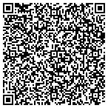 QR-код с контактной информацией организации ЛЕДОН-РИЭЛТ ИСТЕЙТ ООО ФИЛИАЛ ТОПОЛИНЫЙ