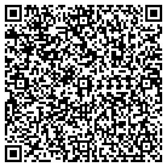 QR-код с контактной информацией организации ОМСК АУДИТ, ООО