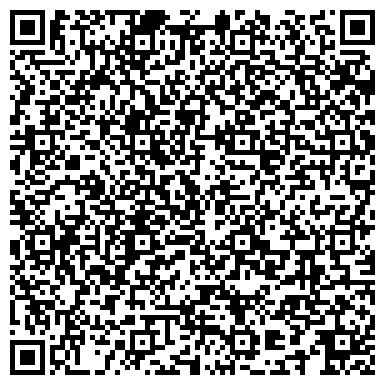 QR-код с контактной информацией организации Кыргызский Государственный университет им. И.Арабаева