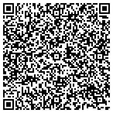 QR-код с контактной информацией организации ОМСКАЯ УЧЕТНАЯ КОМПАНИЯ, ООО