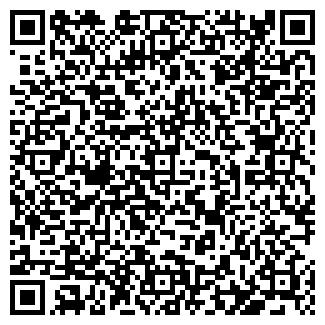 QR-код с контактной информацией организации ПРОЦЕССОР, ООО