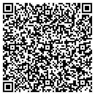QR-код с контактной информацией организации ФИНТЕСТ, ЗАО