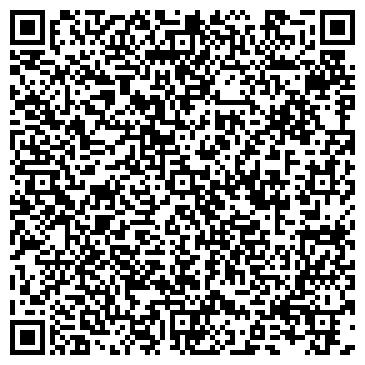 QR-код с контактной информацией организации ОМСКИЙ ОБЛАСТНОЙ СОЮЗ ПРЕДПРИНИМАТЕЛЕЙ