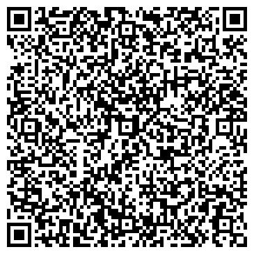 QR-код с контактной информацией организации АЛЕШИНА О. Б. АГЕНТСТВО НЕДВИЖИМОСТИ