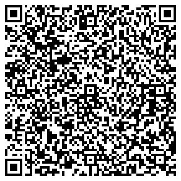 QR-код с контактной информацией организации AQUAPOOL GROUP - ОМСК
