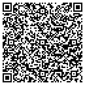 QR-код с контактной информацией организации АВТОМАТИКА-ИНЭКС
