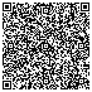 QR-код с контактной информацией организации ПОЧЕТНОЕ КОНСУЛЬСТВО КАНАДЫ