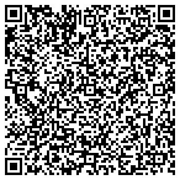 QR-код с контактной информацией организации ТЕПЛЫЕ КЛЮЧИ БАЗА ОТДЫХА