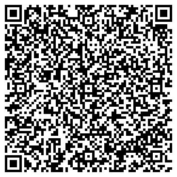 QR-код с контактной информацией организации ЦЕНТР РЕПРОДУКЦИИ ЧЕЛОВЕКА