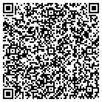 QR-код с контактной информацией организации БУДЯКОВА И. М. НОТАРИУС