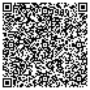 QR-код с контактной информацией организации ЗЕНОВЬЕВА И. Г. НОТАРИУС