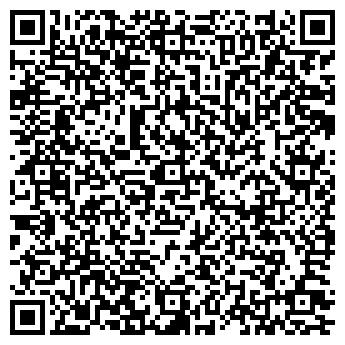 QR-код с контактной информацией организации ЗУБКО Н. Я. НОТАРИУС