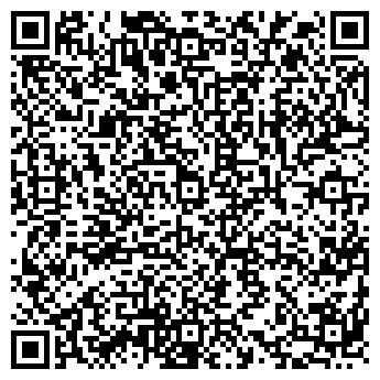 QR-код с контактной информацией организации КРИВОРЧУК И. М. НОТАРИУС
