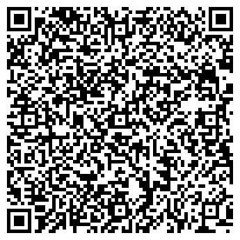QR-код с контактной информацией организации КУНДОС С. А. НОТАРИУС