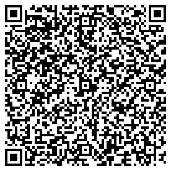 QR-код с контактной информацией организации ЛЕБЕДЕВА НОТАРИАЛЬНАЯ КОНТОРА