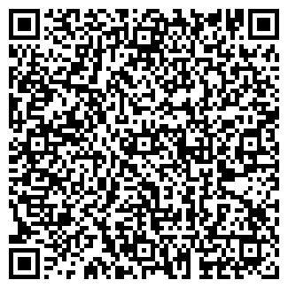 QR-код с контактной информацией организации НОТАРИАЛЬНАЯ КОНТОРА КИРОВСКОГО, АО