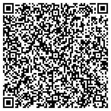 QR-код с контактной информацией организации НОТАРИАЛЬНАЯ КОНТОРА ЛЕНИНСКОГО, АО