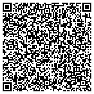 QR-код с контактной информацией организации НОТАРИАЛЬНАЯ КОНТОРА ЦЕНТРАЛЬНОГО, АО