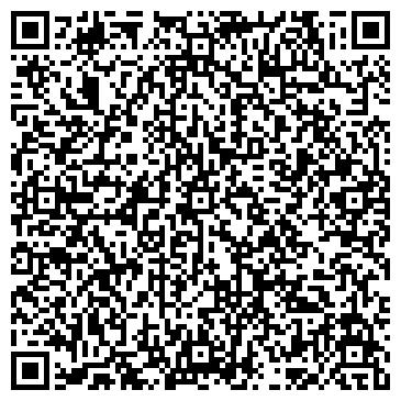 QR-код с контактной информацией организации НОТАРИАЛЬНАЯ ПАЛАТА ОМСКОЙ ОБЛАСТИ