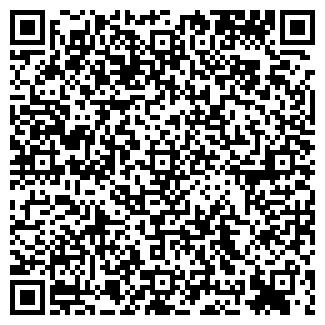 QR-код с контактной информацией организации ИП ПАРЫГИНА Т. Я НОТАРИУС