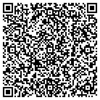 QR-код с контактной информацией организации ПИСЬМЕНЮК Л. Г. НОТАРИУС