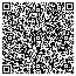 QR-код с контактной информацией организации САВИНА И. А.
