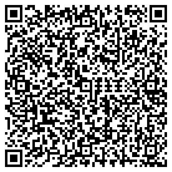 QR-код с контактной информацией организации САУТКИНА Л. П. НОТАРИУС
