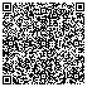 QR-код с контактной информацией организации СЕВРЮКОВА А. Т. НОТАРИУС