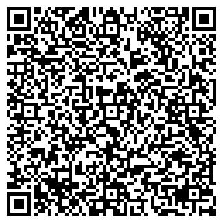 QR-код с контактной информацией организации ТИХОН И. А.