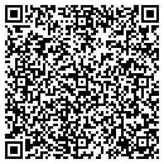QR-код с контактной информацией организации ТЕПЛОСЕТЬ