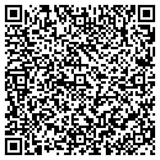 QR-код с контактной информацией организации ОМСКЭЛЕКТРО