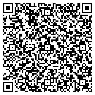 QR-код с контактной информацией организации ЦЕТРАЛЬНОГО АО