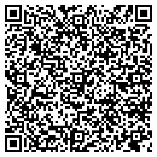 QR-код с контактной информацией организации ОАО ИНТЕРСИБ
